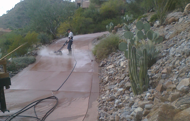 driveway-cleaning-service-prescott