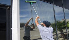 prescott-commercial-window-cleaning